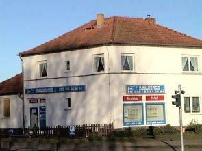 Ladenschäft in Pankethal OT Zepernick
