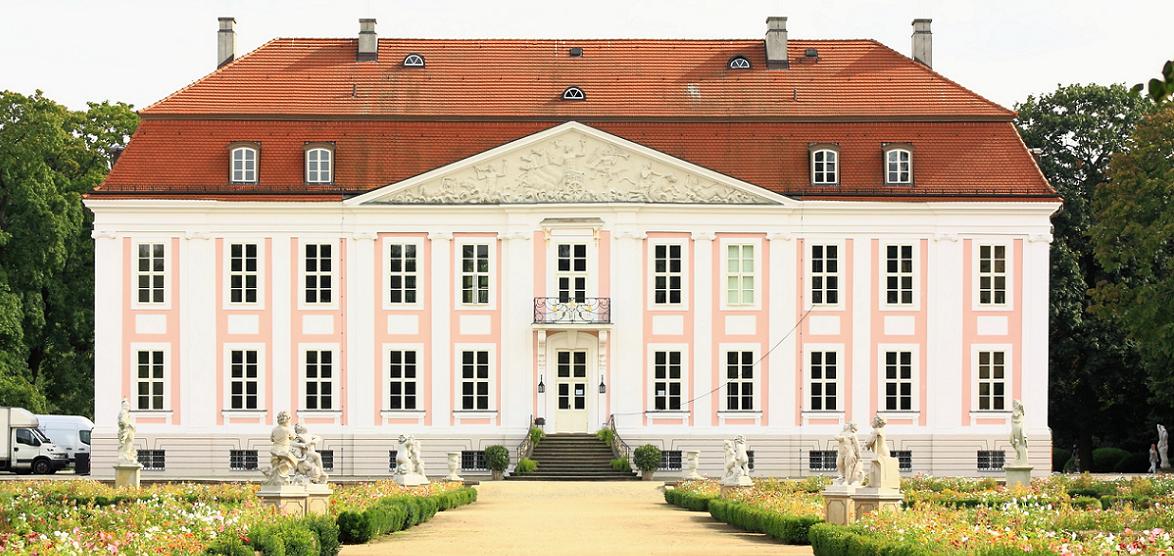 Villa in Lichtenberg Friedrichsfelde