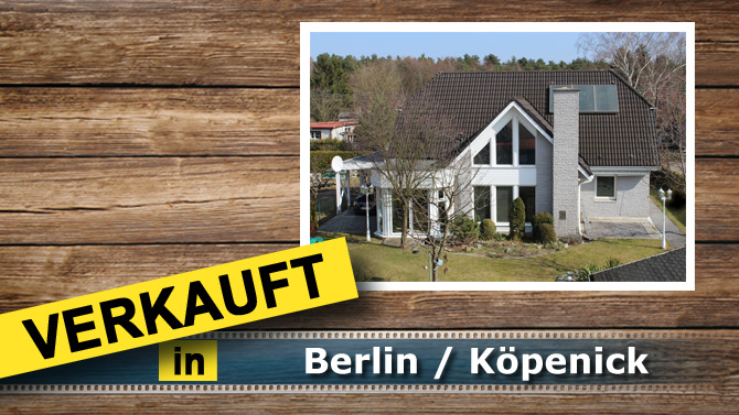 Referenzobjekt Einfamilienhaus-Verkauf 2015