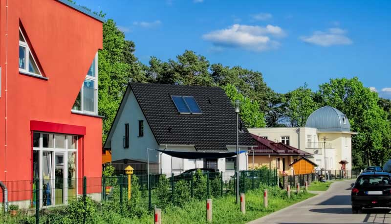 Einfamilienhaus in Panketal-Schwanebeck