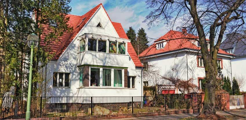 Einfamilienhaus in Panketal-Zepernick