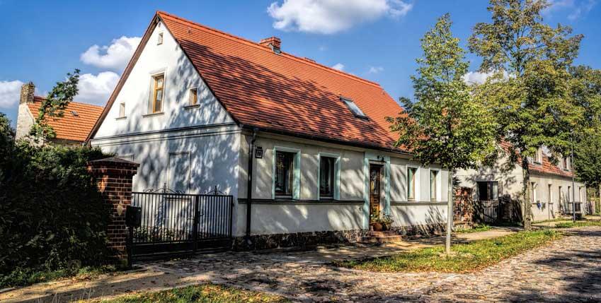 Einfamilienhaus in Schöneiche bei Berlin