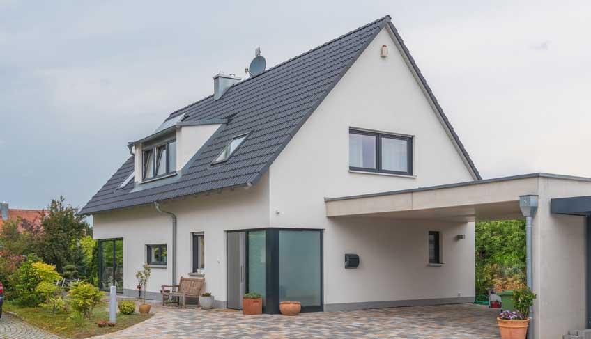 Einfamilienhaus in Neutrebbin