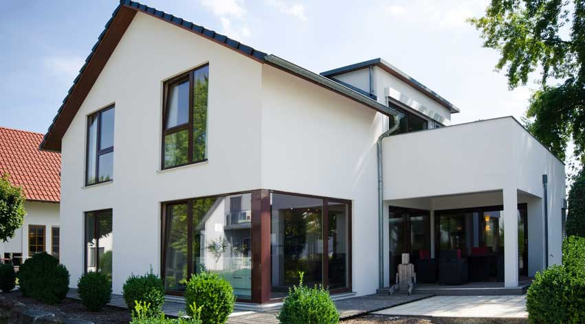 Einfamilienhaus in Petershagen-Eggersdorf